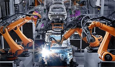 Sistemas automatizados para automoción