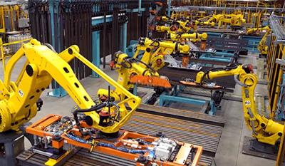 Sistemas automatizados para handling / aerolíneas